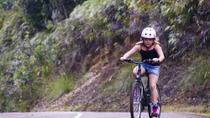 Mt Silam Bike Tour from Lahad Datu, Sabah, Bike & Mountain Bike Tours