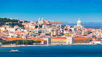 Lisbon - Small Group Walking Tour, Lisbon, Bus & Minivan Tours