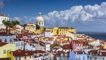Small-Group Alfama Walking Tour, Lisbon, City Tours