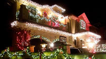Dyker Heights Christmas Lights Tour, Brooklyn, Christmas