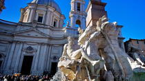 Private Tour of Catholic Rome, Rome, Walking Tours
