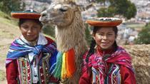 15 Days Classic Highlights Ecuador & Galapagos Islands, Quito, Bus & Minivan Tours