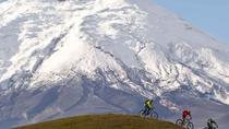 6-Day Ecuador Andes and Amazon Multisport Adventure, キト