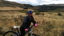 Antisana Ecological Reserve Hiking and Biking Tour, Quito