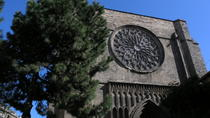 Barcelona Guided Tour of The Basilica del Pi and its Bell Tower, Barcelona, Historical & Heritage...