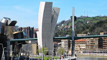 Bilbao Private Walking Tour with Guggenheim Museum, Bilbao
