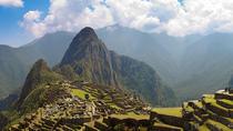 2-Day Machu Picchu Tour by van, Cusco, Bus & Minivan Tours