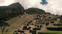 Overnight Tour: Huchuy Qosqo Trek to Machu Picchu, Cusco, Overnight Tours