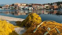 Discover Kefalonia, Ionian Islands, Cultural Tours