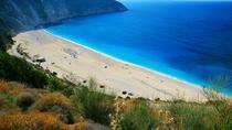 Myrtos Beach, Athens, Day Trips