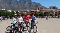 Cape Town Half-Day Guided Bike Tour and Beer Tasting, Cape Town, Hop-on Hop-off Tours