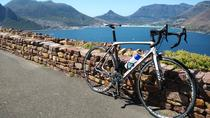 Guided Morning Coastal Cycle Tour in Cape Town, Cape Town, Bike & Mountain Bike Tours