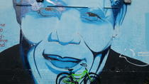 Half-Day Guided City Cycle Art Tour in Cape Town, Cape Town, Bike & Mountain Bike Tours