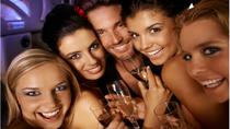 Ultimate Las Vegas Club Tour , Las Vegas, Bar, Club & Pub Tours