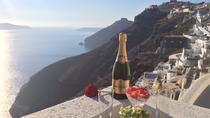 Santorini Sunset Champagne Experience , Santorini, Romantic Tours