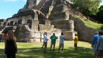 Altun Ha and Belize City Tour, Belize City, Kayaking & Canoeing