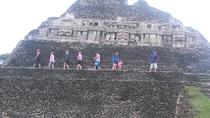 Xunantunich Day Trip from Belize City, Belize City, Bike & Mountain Bike Tours
