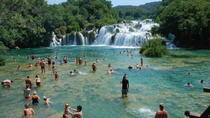 Krka Waterfalls Day Trip from Makarska Riviera, Makarska, Day Trips