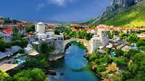 Mostar and Medugorje Day Trip from Makarska, Split, Full-day Tours
