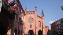Alba Walking Tour and Underground Excursion, Langhe-Roero og Montferrat