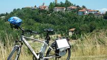 E-bike Guided Tour with Lunch, Langhe-Roero and Monferrato, Bike & Mountain Bike Tours