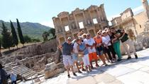 Private Full Day Ephesus Tour from Izmir, Kusadasi, Full-day Tours
