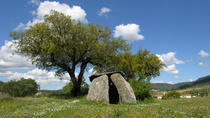 Dolmens of Serra d'Ossa Tour with Farm Visit and Optional Lunch , Alentejo, Private Tours