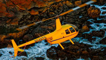 California Coast and Canyons Helicopter Tour, Los Angeles