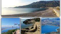 Loutraki Private Tour from Corinth, Peloponnese, Private Sightseeing Tours