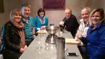 Private Tour: Barossa Valley Indulgence Day Trip from Adelaide Including Make Your Own Blend...