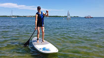 Introduction to Stand Up Paddleboarding in Toronto, Toronto, Other Water Sports