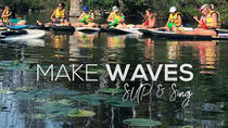 SUP & Sing, Toronto, Other Water Sports