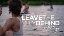 SUP Yoga, Toronto, Yoga Classes