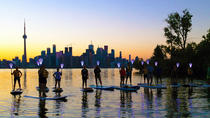 Toronto Island Night SUP Adventure, Toronto, 4WD, ATV & Off-Road Tours