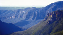 Gits privata di un giorno alle Blue Mountains da Sydney incluso il Featherdale Wildlife Park, Sydney
