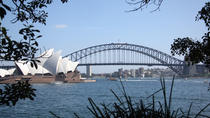 Private Sydney Half-Day Sightseeing Tour Including Sydney Opera House Harbour Bridge and Bondi ...