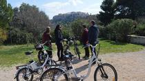 Athens Tour with Electric Bike, Athens, Bike & Mountain Bike Tours