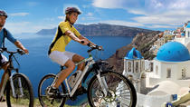 Santorini Tour by Electric Bike, Santorini