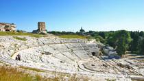 Ancient Syracuse: Archaeological Park Walking Tour, Syracuse, Walking Tours
