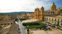 Baroque Noto small-group walking tour, Syracuse, City Tours