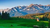 Private Tour: Zakopane and Tatra Mountains from Krakow, Krakow, Private Sightseeing Tours