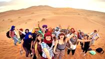 4 days Tour From Errachidia to Marrakech via Merzouga Sahara, Ouarzazate, 4WD, ATV & Off-Road Tours