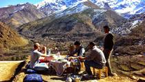 Day-Trip 3 Valley and High Atlas Mountain from Marrakesh, Marrakech, Private Sightseeing Tours