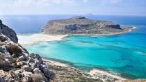 8-Night Athens, Crete, Knossos, Arolithos, Dia Island and Spinalonga Private Tour, Atenas