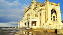 Black Sea Full-Day Tour from Bucharest, Bucharest, Day Trips