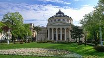 Experience Bucharest: Apartment Accommodation and Dracula Day Tour, Bucharest, Multi-day Tours
