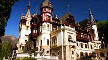 Prahova Valley Castles and Sparkling Wine Tour from Bucharest, Bucharest, Wine Tasting & Winery ...