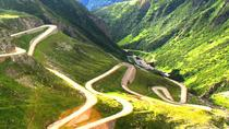 Transfagarasan Highway and Curtea de Arges Tour from Bucharest, Bucharest, null