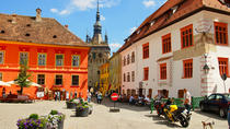 Transylvania 2 days Tour, Bucharest, Multi-day Tours