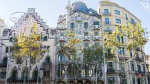 Barcelona Modernistische Häuser und Gaudi Private Walking Tour, Barcelona, Private Sightseeing Tours
